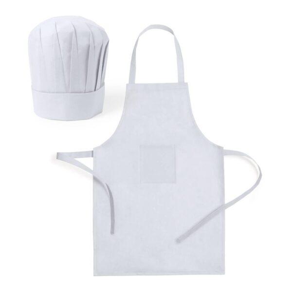 Legox chef set voor kinderen