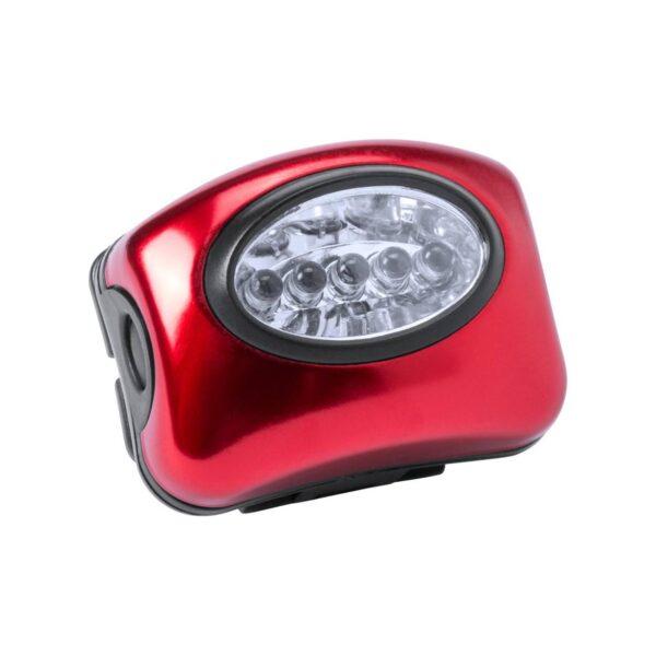 Lokys hoofdlamp