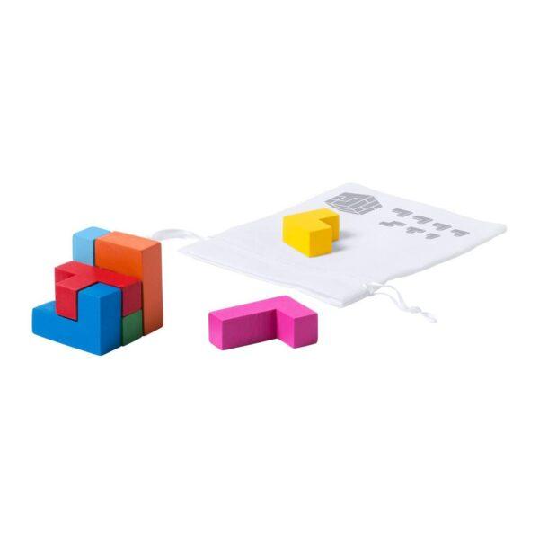 Jetex magic puzzel