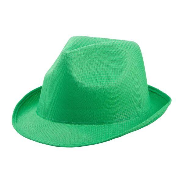 Braz hoed