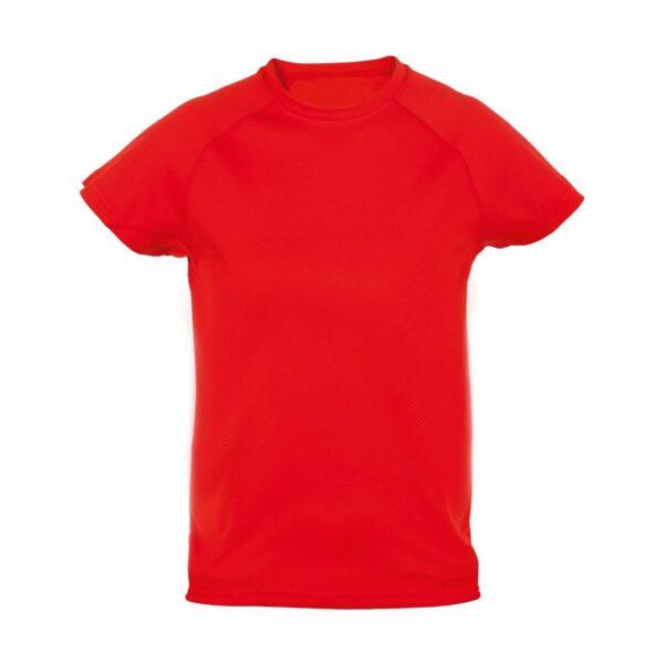 Tecnic Plus K t-shirt voor kinderen