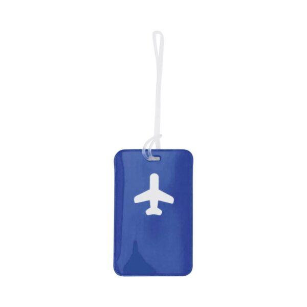 Raner bagage label