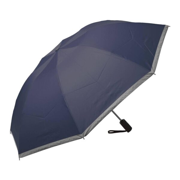 Thunder reflecterende paraplu