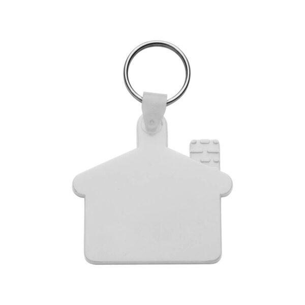 Cottage sleutelhanger