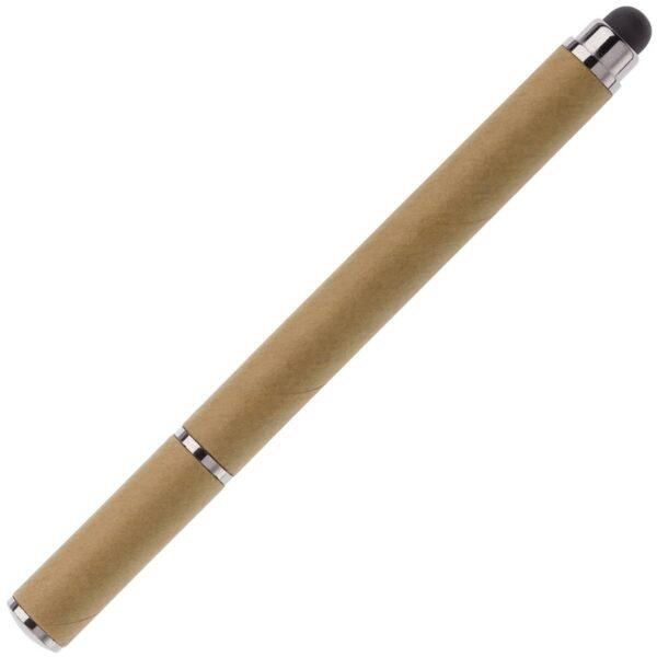 Balpen stylus papier