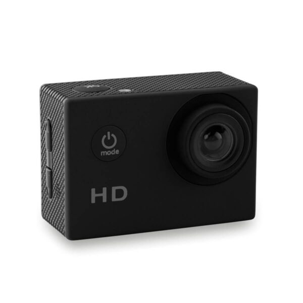 Digitale sportcamera