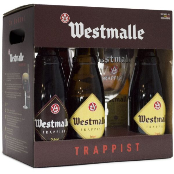 Westmalle cadeau