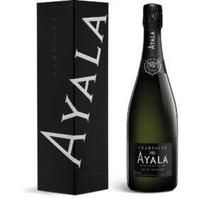 Ayala Brut Majeur in giftbox