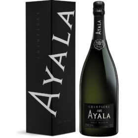 Ayala Brut Majeur Magnum in giftbox