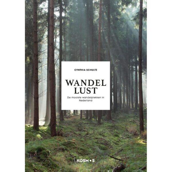 Wandellust - Cynthia Schultz