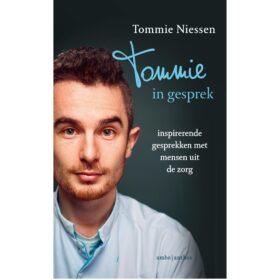 Tommie in gesprek - Tommie Niessen