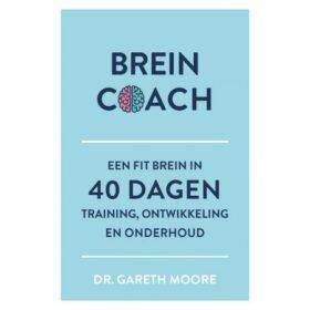 Breincoach - Gareth Moore