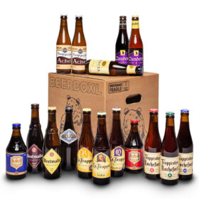 BEERBOXL Trappist