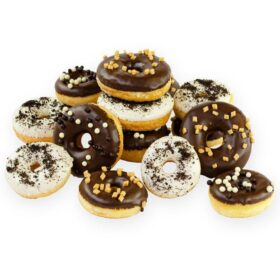 Donuts luxe chocolade