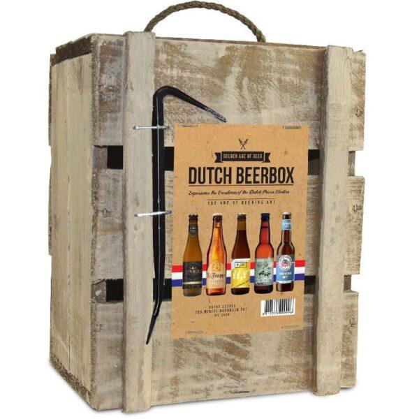 Dutch Beerbox