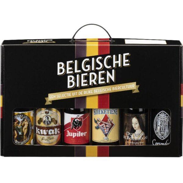Bierkoffer Belgie