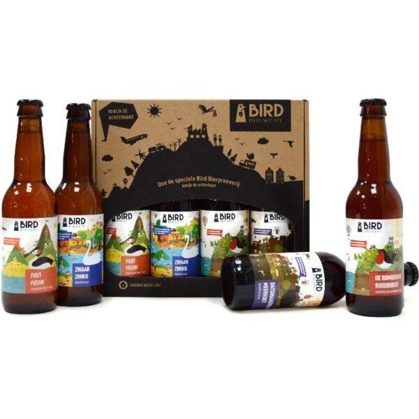 Bird Brewery giftpack