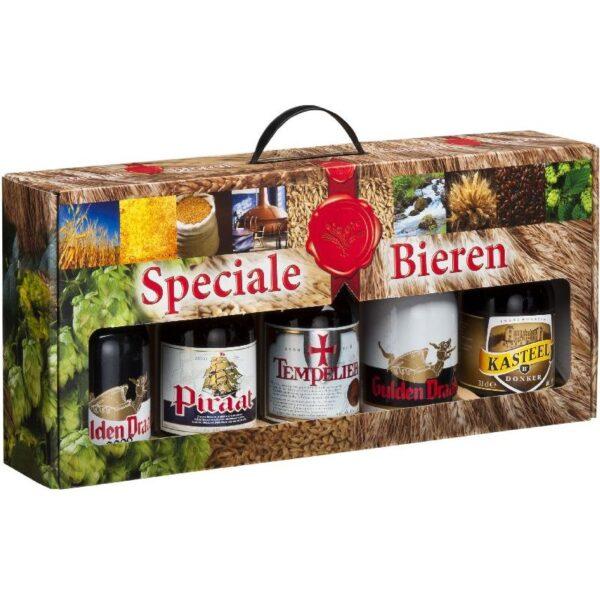 Speciale Bieren giftbox