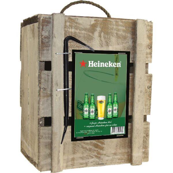Heineken Bierbox