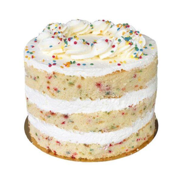 Feedt Cake