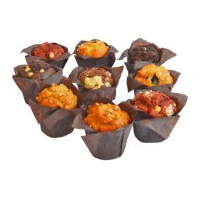 Magic Muffins mix