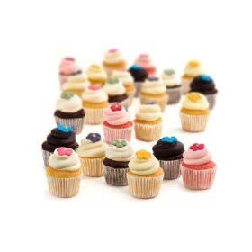 Cupcakes mini mix