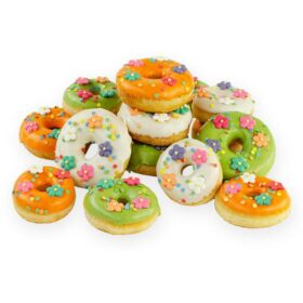 Donuts feest