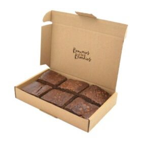 Original Natural Brownie