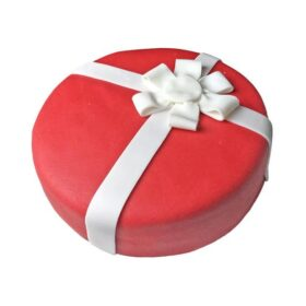 Ronde Cadeau Taart